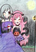 Trick or Treat!~ by Abi-Berry