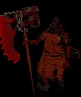 Resident Evil Executioner by StaticRed
