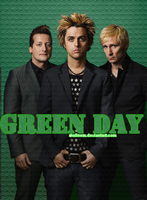 Green Day 2 by Skullness