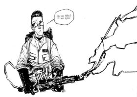 EGON by COUNTPAGAN
