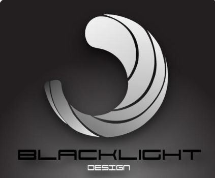 MY OFFICIAL LOGO by BLACKLIGHT8