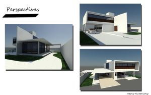 House design - 2 by Nachtengelsp