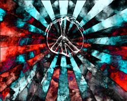 GivePeaceAcHANCE2 by ThEiUfO