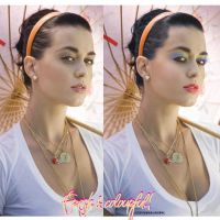 Katy perry retouch by letsplayyourlovegame