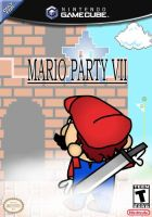 Mario Party's New Direction by autoacat