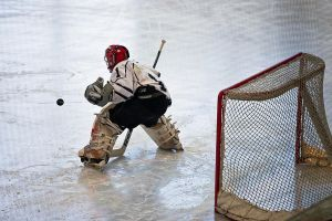 GOL | Ice Hockey by freemax
