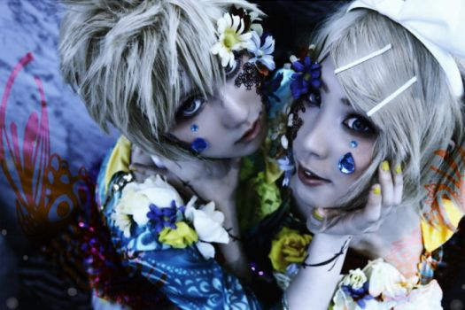 2010 last cosplay by Maho-Urei