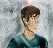 The Rain was for Me by Guchi-Girl1