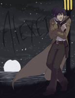 Alexei by Embersign