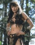 Amazon Xena by Metallicanrana