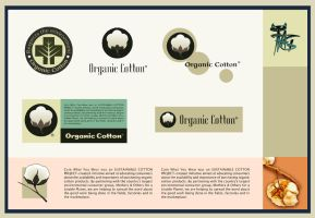 Organic Cotton by ipang