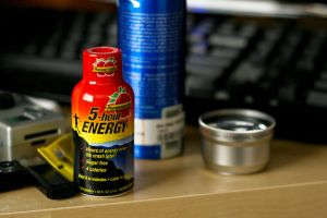 5-Hour Energy by CheesyPinoy