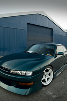 240sx 6 by MarkAndrew