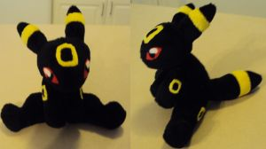 Umbreon by mysteriousmage