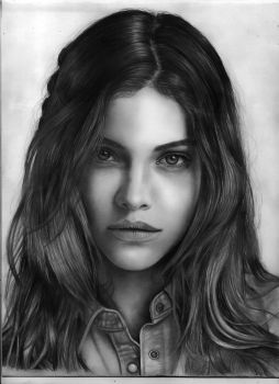 Barbara Palvin by david2714