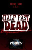 Half Past Dead preview by oICEMANo