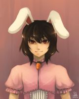 Tewi by Reef1600