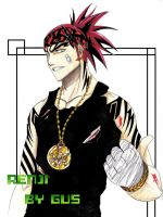 renji by sipries