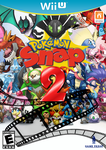 Pokemon Snap 2 Cover by Drayle88