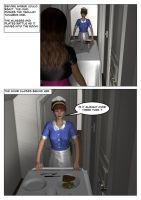 Slave Amber - The Trolley - Page 4 by cosPharaoh