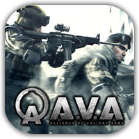 AVA Game Icon by Wolfangraul