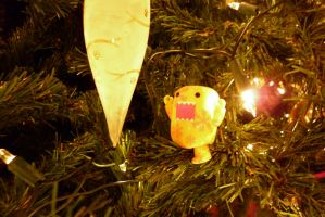 Christmas Ornament by Veronyak