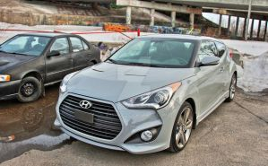 Hdr Veloster 7 by sXeSuX