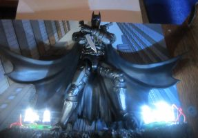 Batman, Justice 4 by Drknght61