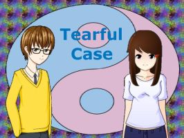 Tearful Case - TG visual novel game by TGPL