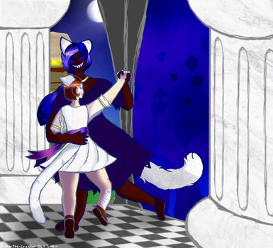 Dance With Me Darling~ by Kittin-The-Creator