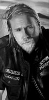 Jax Sons of Anarchy by daveycross