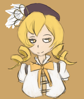 Mami by OfficialMeltdown