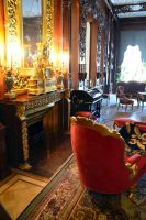 Yusupov Palace, St.Petersburg  Russia (1) by masimage