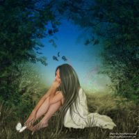 Photo Manipulation - Tender Dreams by Jassy2012