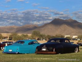 Lead Sled Tail by Swanee3