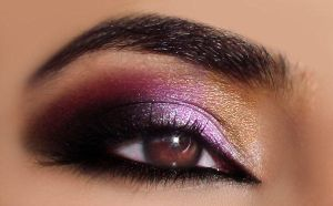 Purple (Arabic Look) by Desert-Winds