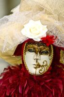 Dramatic Mask 6087513 by StockProject1