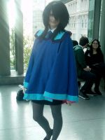 Melfina Outlaw Star by Shades-of-gray-2