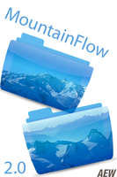 MountainFlow by A-E-W