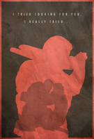 I'm Gonna Kill 'em All - Gears of War Poster by edwardjmoran