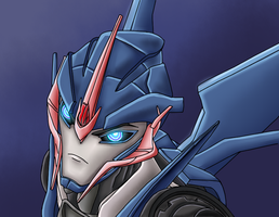 Color Practice - Arcee by ALovette