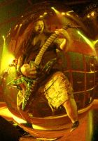 Cowboy from Hell by Dimebag-Darrell