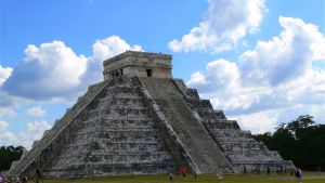 Chichen Itza 122 by aurora900