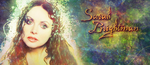 Sarah Brightman Forum project by GuddiPoland