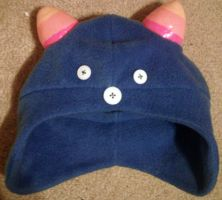 Nepeta Hat by GlassesCat