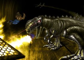 I Am Turok! by CKHUNTER