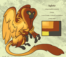Aglaia Ref by Abberati