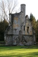 Minster Lovell 4 by OghamMoon