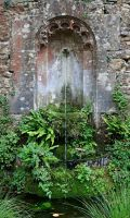 Athelhampton House 11 GothicBohemianStock by OghamMoon