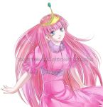 AT_Princess Bubblegum by xiaoyugaara